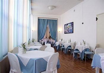 Hotel Marittima - фото 1