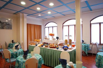 Hotel Marittima - фото 12