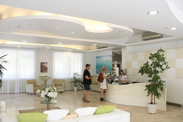 Hotel Marittima - фото 17