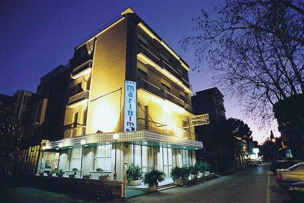 Hotel Marittima - фото 22