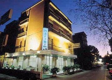 Hotel Marittima - фото 23