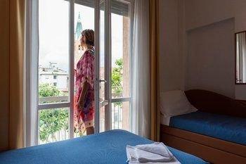 Hotel Marittima - фото 5
