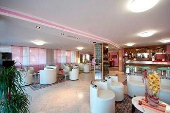 Hotel Naica - фото 13