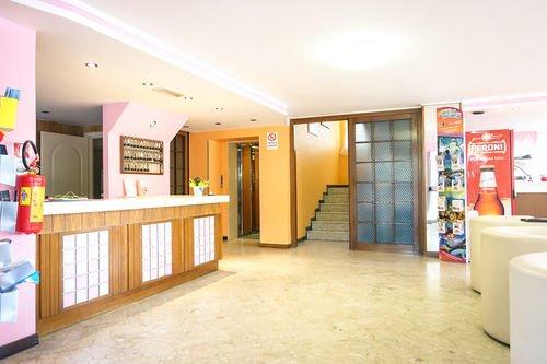 Hotel Naica - фото 15