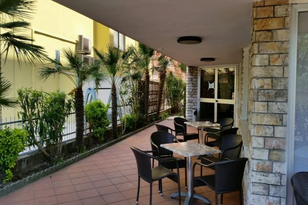 Hotel Naica - фото 19