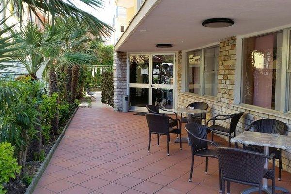 Hotel Naica - фото 20