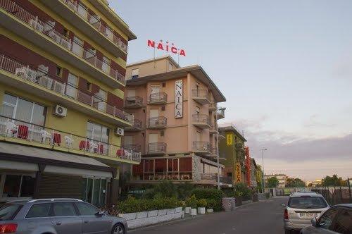 Hotel Naica - фото 22