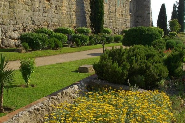 Hostal Alhambra Tarragona - фото 19