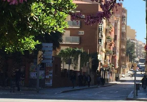 Hostal Alhambra Tarragona - фото 23