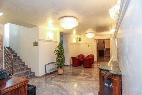 Hotel Gallia Palace - фото 14