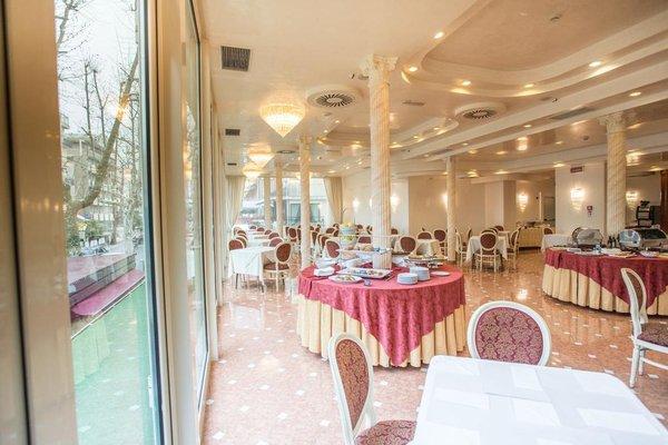 Hotel Gallia Palace - фото 17