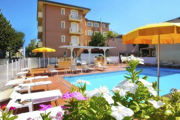 Residence I Girasoli - фото 3