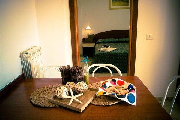 Residence I Girasoli - фото 1