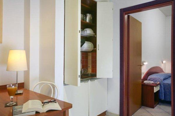 Residence I Girasoli - фото 2