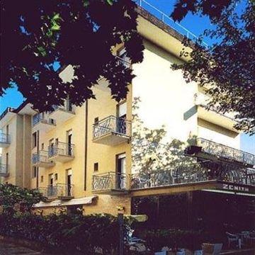 Hotel Zenith - фото 50