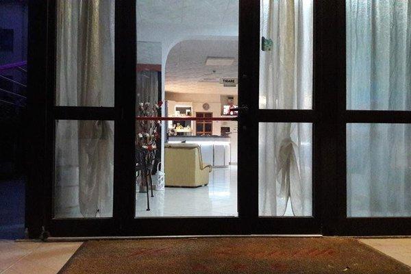 Hotel Zenith - фото 19