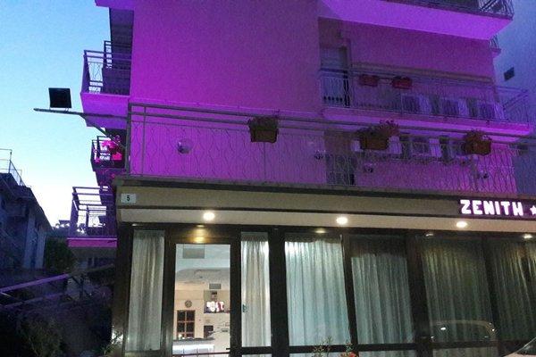 Hotel Zenith - фото 21