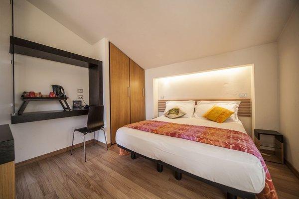 Hotel Villa Lalla - фото 1