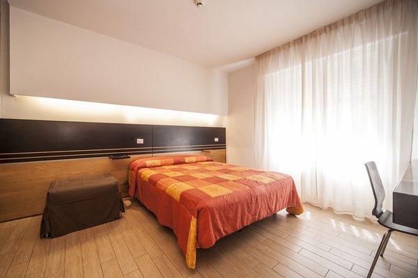 Hotel Villa Lalla - фото 2