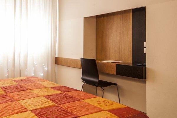 Hotel Villa Lalla - фото 4