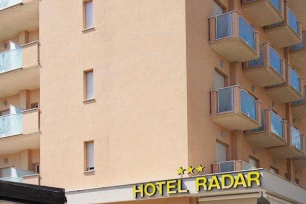 Hotel Radar - фото 22