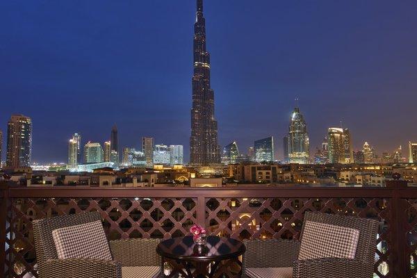 Manzil Downtown Dubai - фото 22
