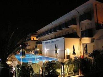 Hotel Diana - фото 12