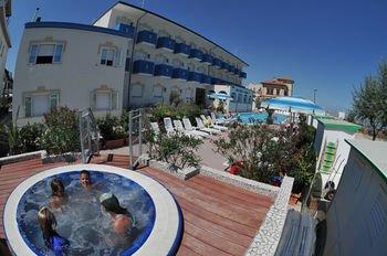 Hotel Diana - фото 22