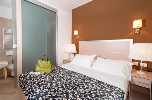 Hotel Residence T2 - фото 18