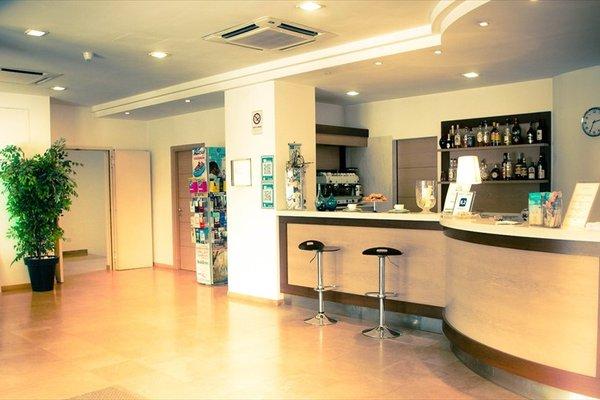 Hotel Residence T2 - фото 11