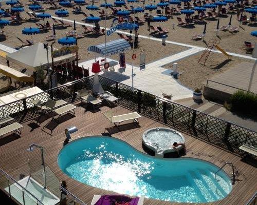 Hotel Baia - фото 16