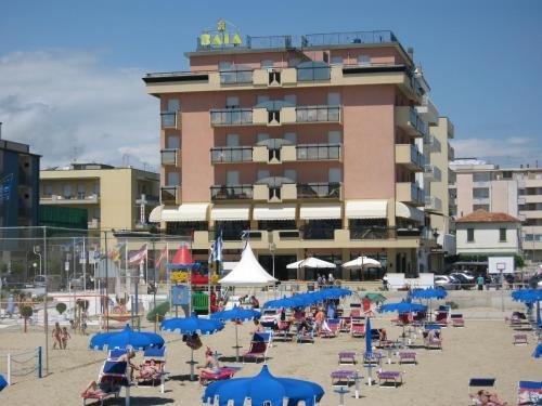 Hotel Baia - фото 17