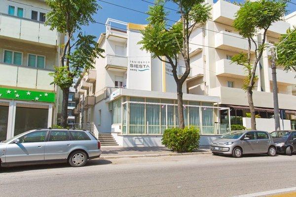 Residence Siesta - фото 50