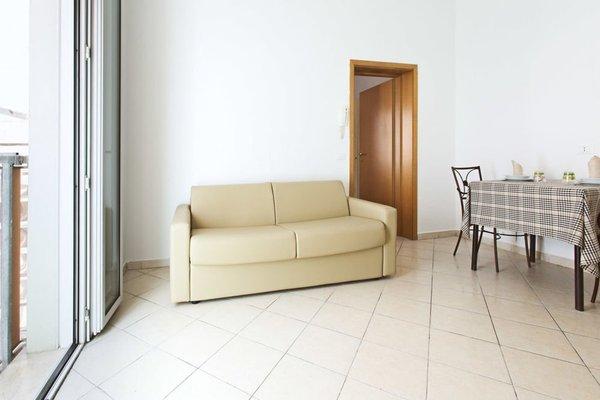 Residence Siesta - фото 10