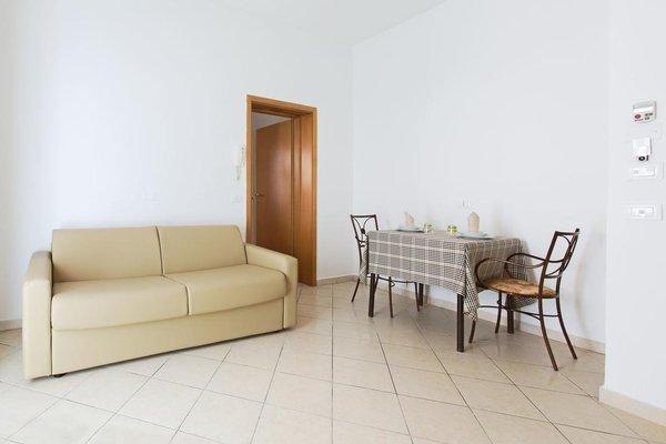 Residence Siesta - фото 11