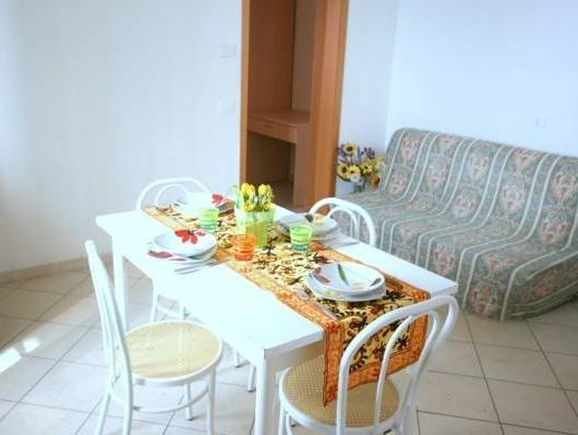 Residence Siesta - фото 17