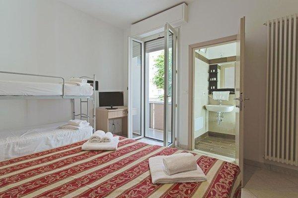 Residence Siesta - фото 2