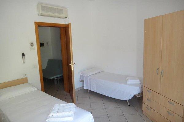 Residence Siesta - фото 4