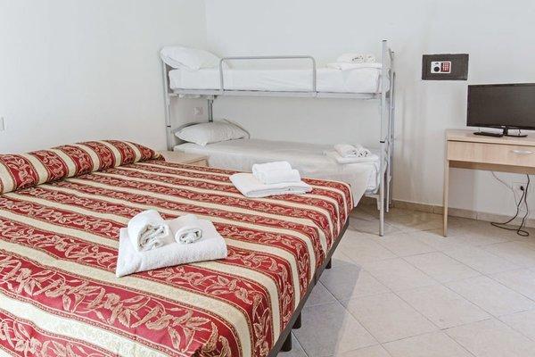 Residence Siesta - фото 5