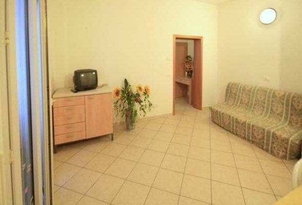 Residence Siesta - фото 9