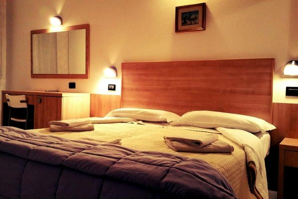Hotel Globus - фото 4