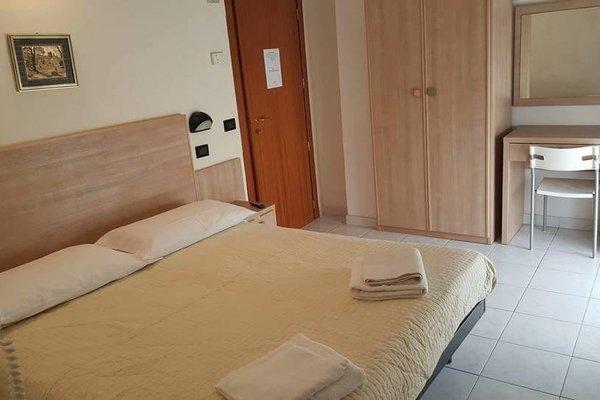 Hotel Globus - фото 2