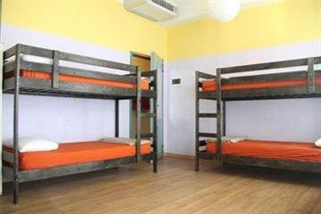 Jammin' Hostel Rimini - фото 2