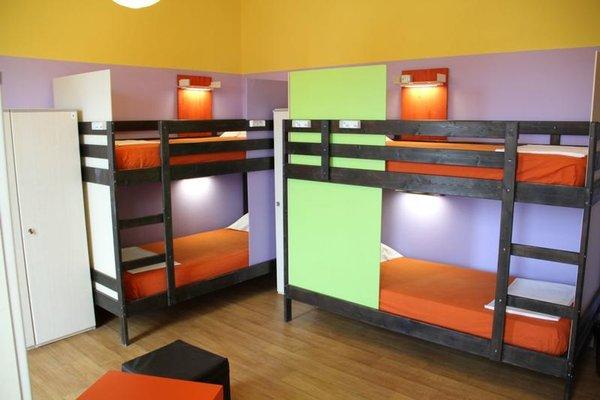 Jammin' Hostel Rimini - фото 3