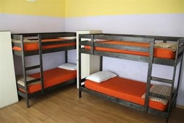 Jammin' Hostel Rimini - фото 4