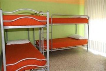 Jammin' Hostel Rimini - фото 5