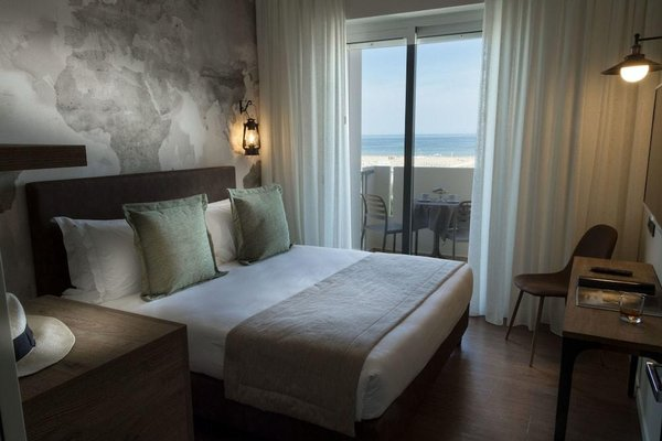 Suite Hotel Litoraneo - фото 1