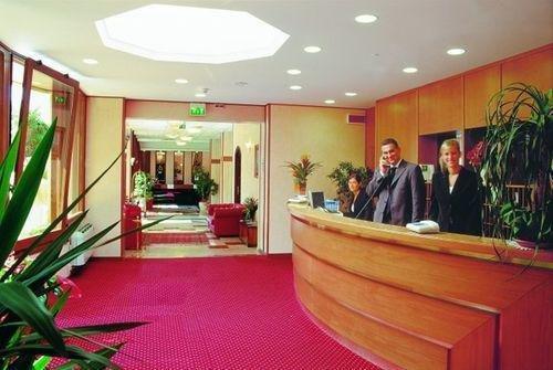 Suite Hotel Litoraneo - фото 13