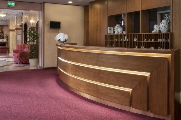 Suite Hotel Litoraneo - фото 14