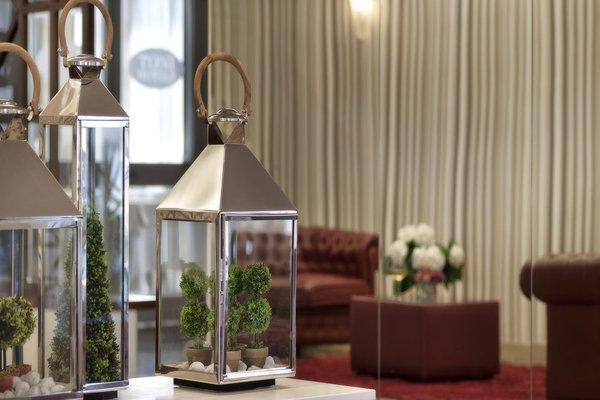 Suite Hotel Litoraneo - фото 17